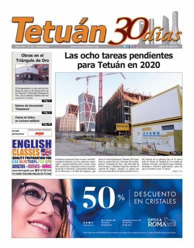 ENERO 2020 - Nº 279